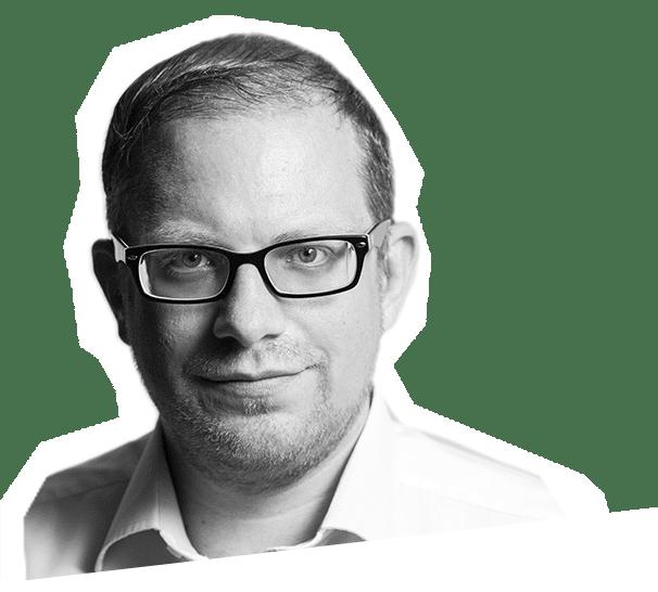 Christian Windeck der Geschäftsführer von rheinland relations