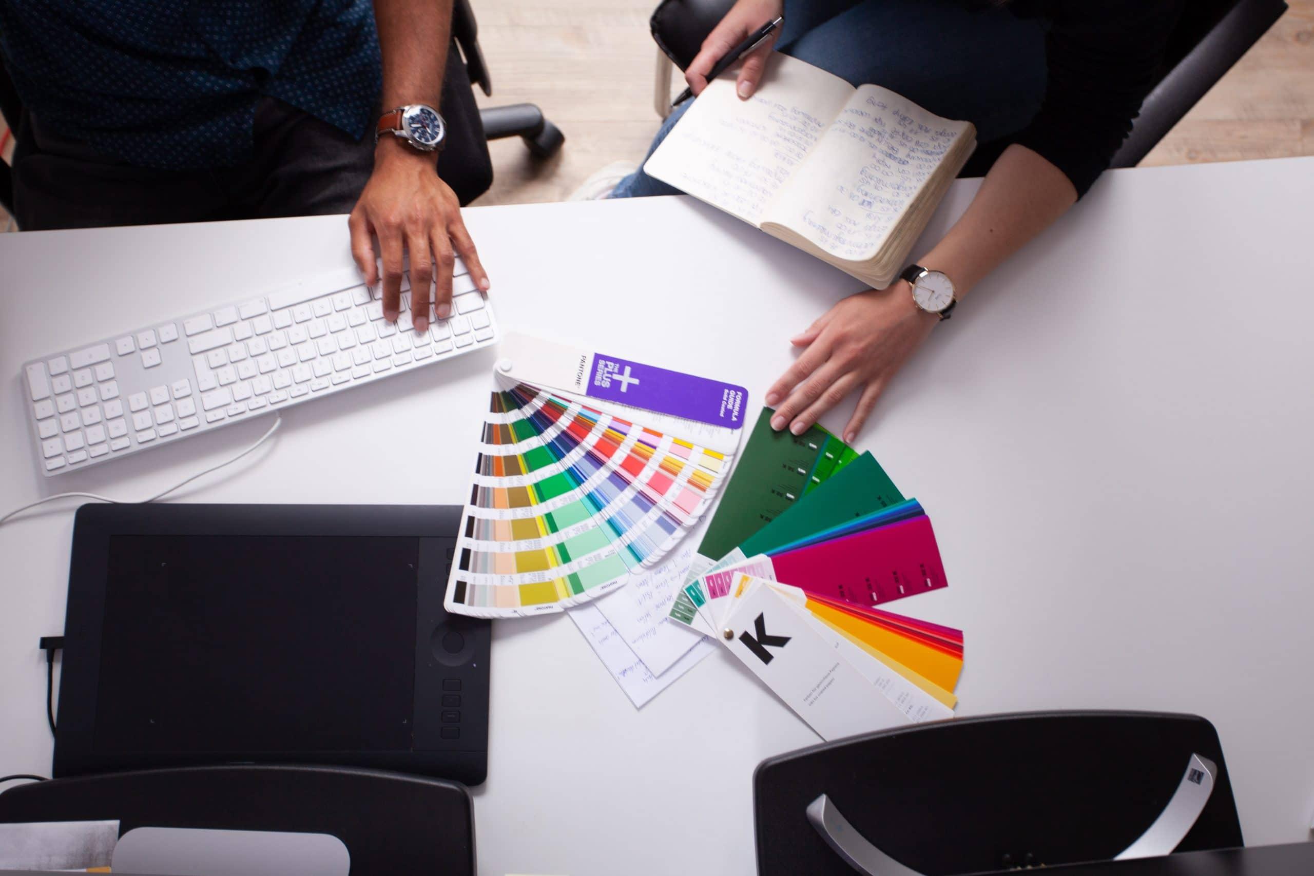 Corporate Design Agentur