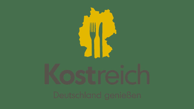 Kostreich Logoentwicklung