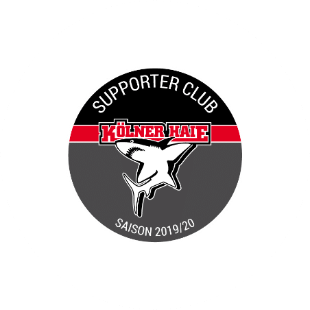 Supporter Kölner Haie Saison 2019/2020