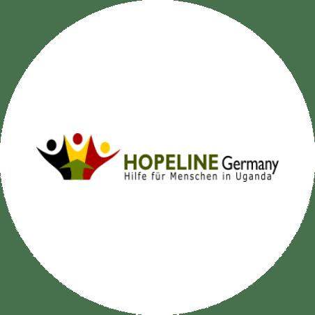 Hopeline Germany Hilfe für Menschen in Uganda