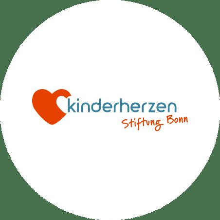 Kinderherzen Stiftung Logo