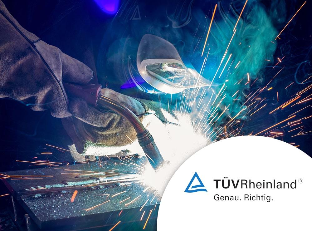 Leben und Arbeiten in Deutschland TÜV Rheinland Akademie Presse