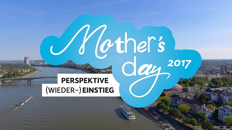 Der Mother's Day des Jobcenter Bonn im Video