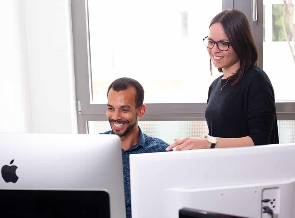 Agentur für Markenentwicklung Bonn