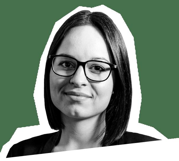 Kommunikationsberaterin Mona Mengert