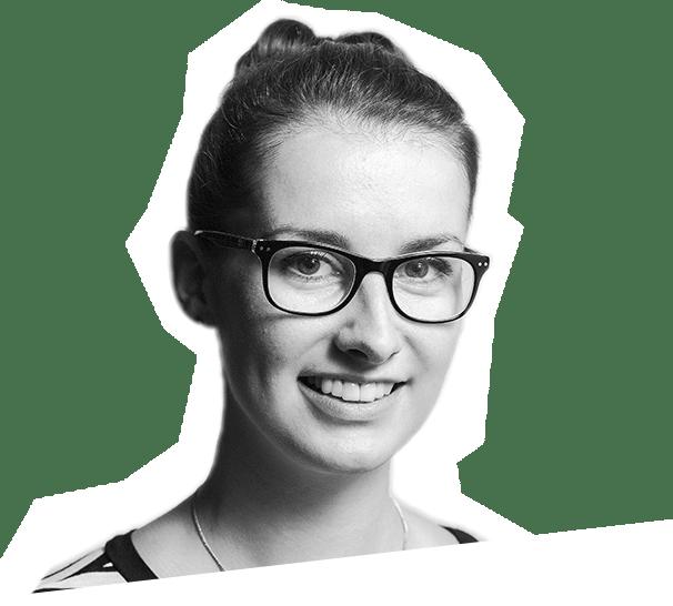 Sara Hoyer PR Expertin und Prokuristin