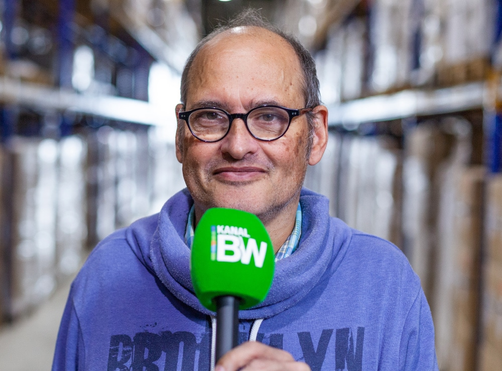 WfbM-TV Youtube für die Bonner Werkstätten, Konzept und Videodreh