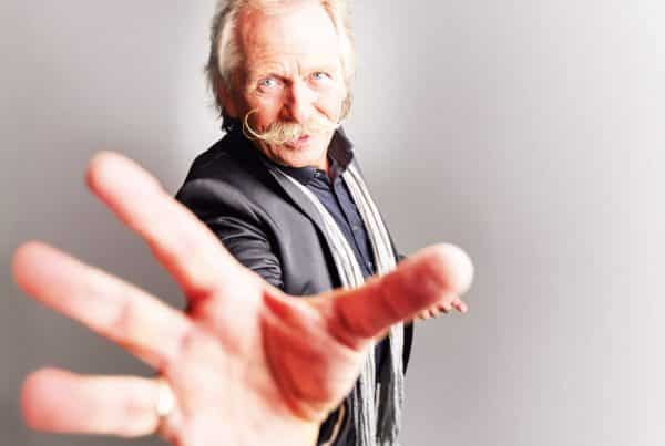 Höhner-Frontmann Henning Krautmacher
