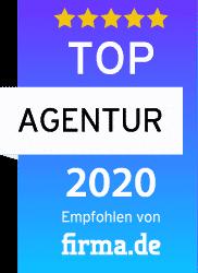 Quälitätssiegel PR-Agentur Bonn