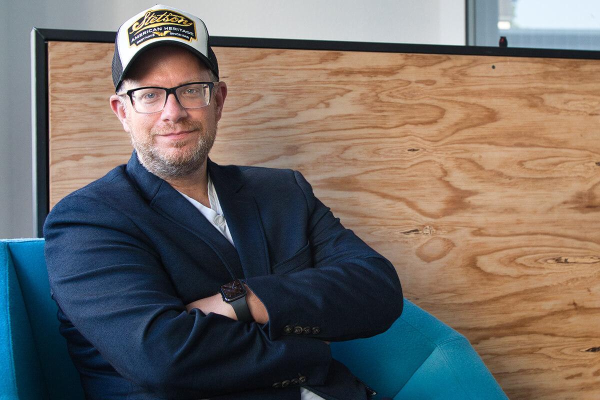 Christian Windeck - Host Einer für alle Podcast